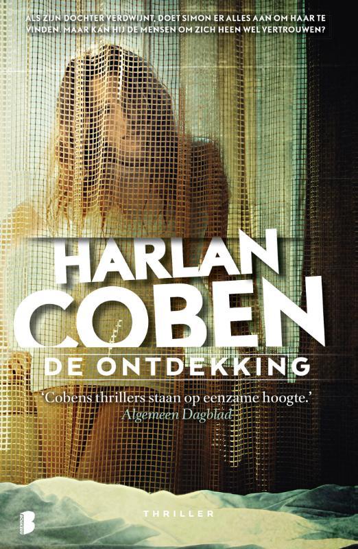 Coben-De ontdekking@7.indd