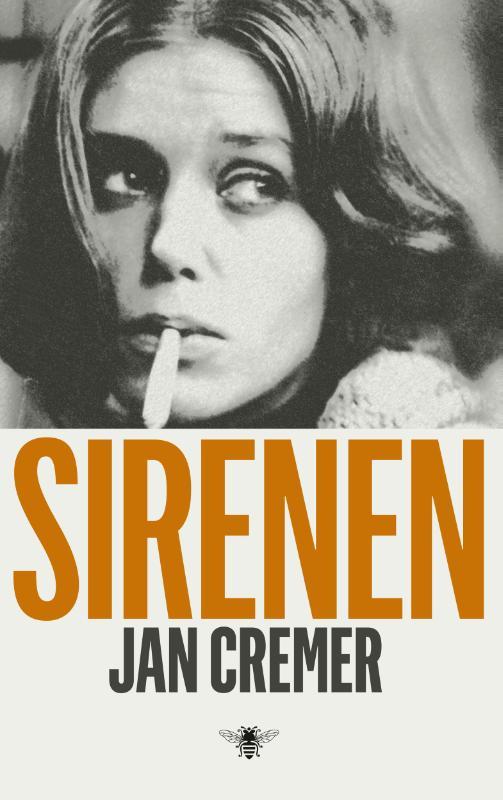 Jan Cremer SIRENE (01)-om@1.indd