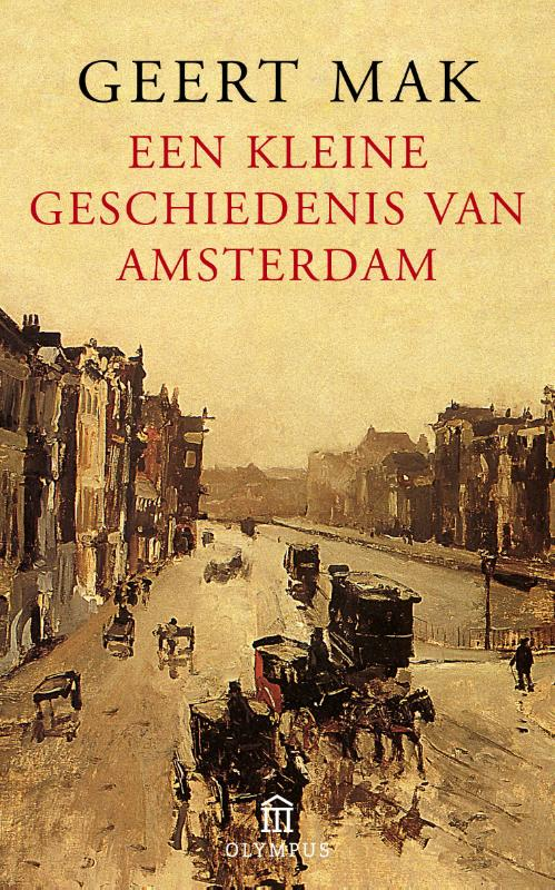 ALLES OVER AMSTERDAM