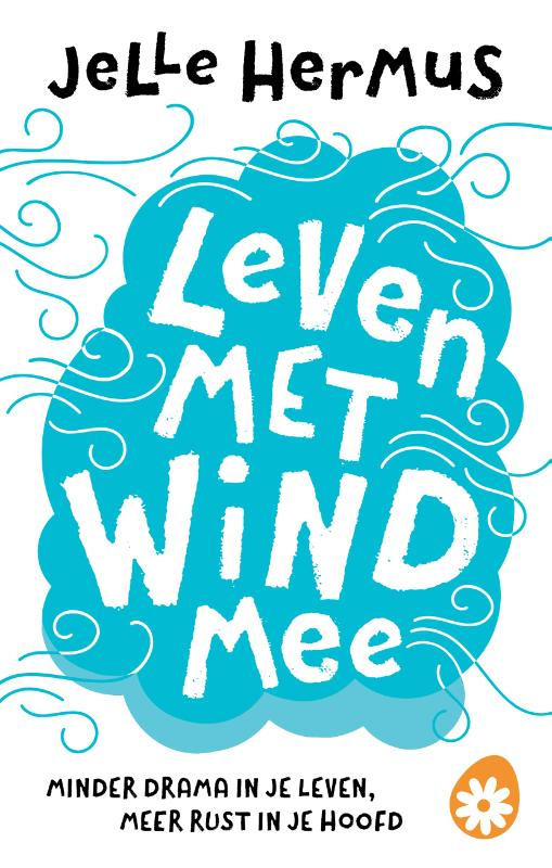 Leven met de wind mee