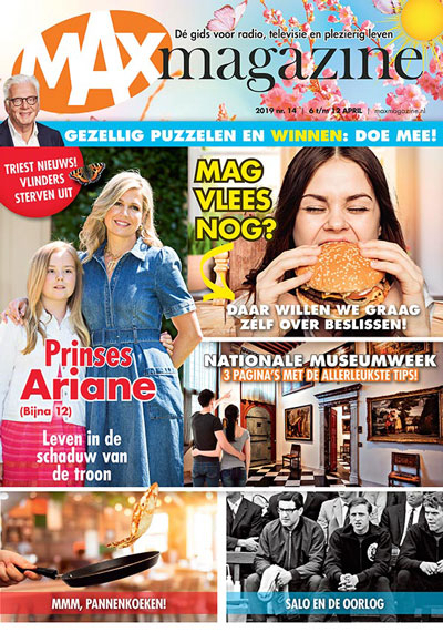 maxmagazine