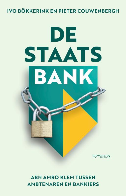 Bokkeringk & Couwenberg - De Staatsbank@1.indd