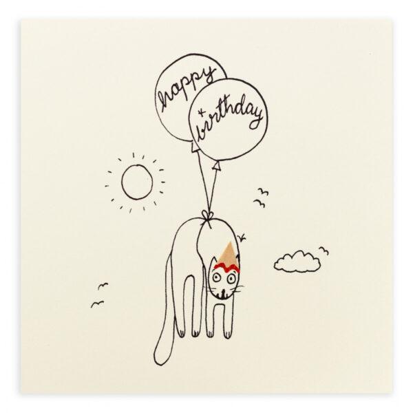 psc171-birthday-balloon-cat