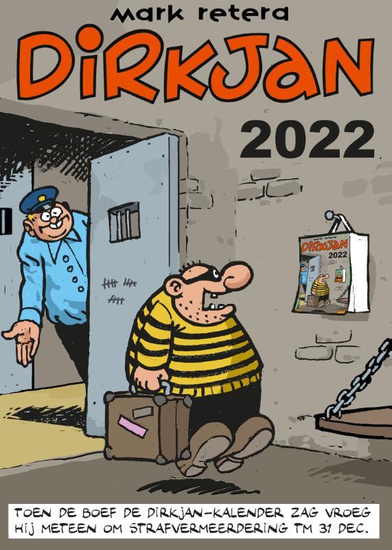 CALENDER 2022